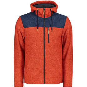 Icepeak Ep Athol Jacket Men coral/red